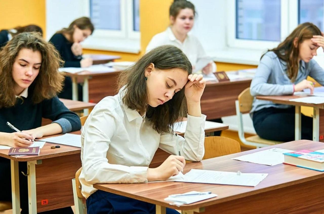 В Калужской области перенесли сроки сдачи ЕГЭ