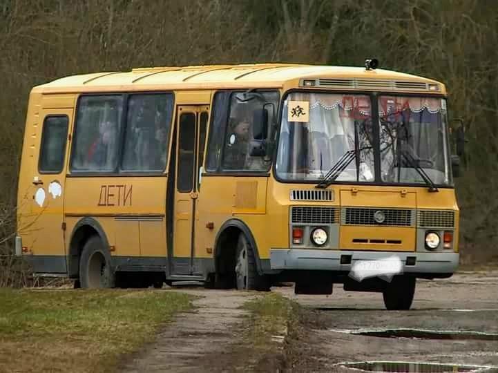 В Козельском районе школьные автобусы выходили в рейсы без проверок
