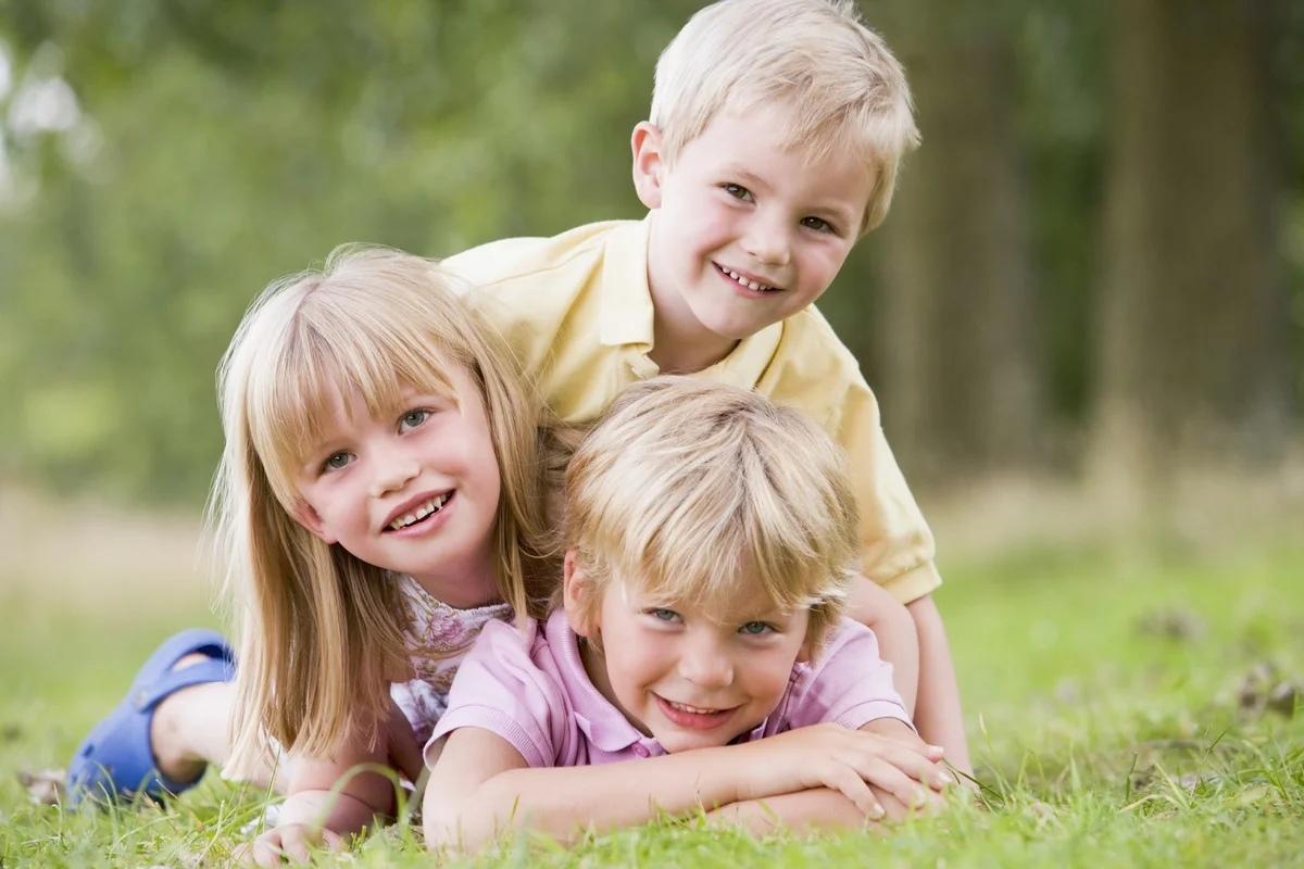 Пособие на детей с 3 до 7 лет начнут выплачивать с 1 июля