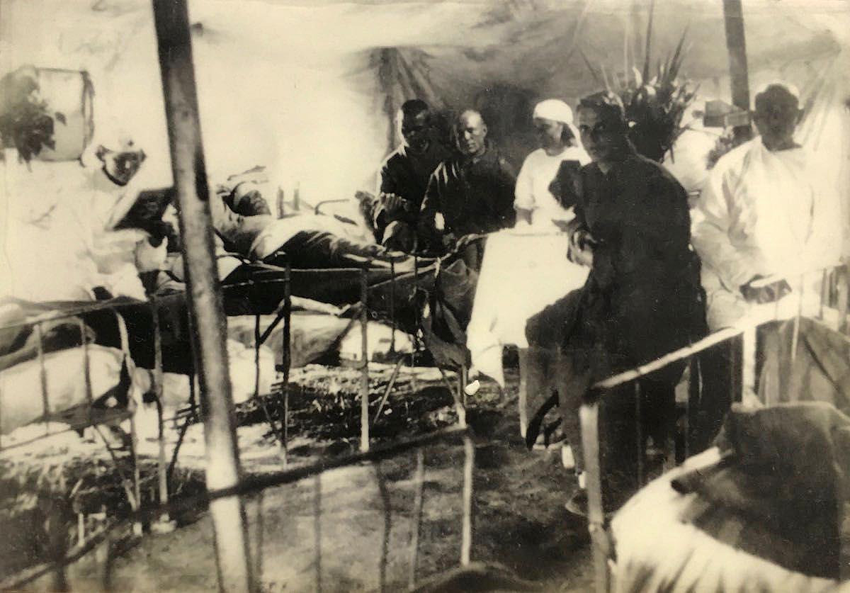 Как козельчане боролись с инфекцией во время войны. Мы нашли уникальные документы