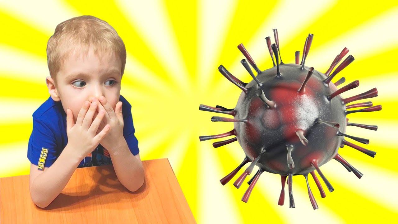 Коронавирус может продлить школьные каникулы