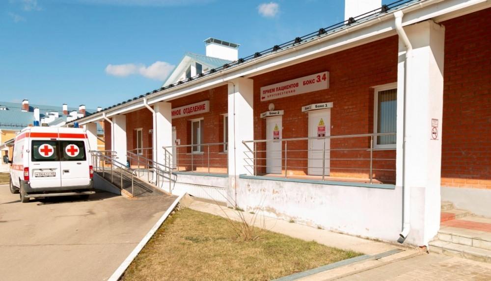 Второй случай коронавируса в Калужской области подтвержден у мужчины,  вернувшегося из-за рубежа