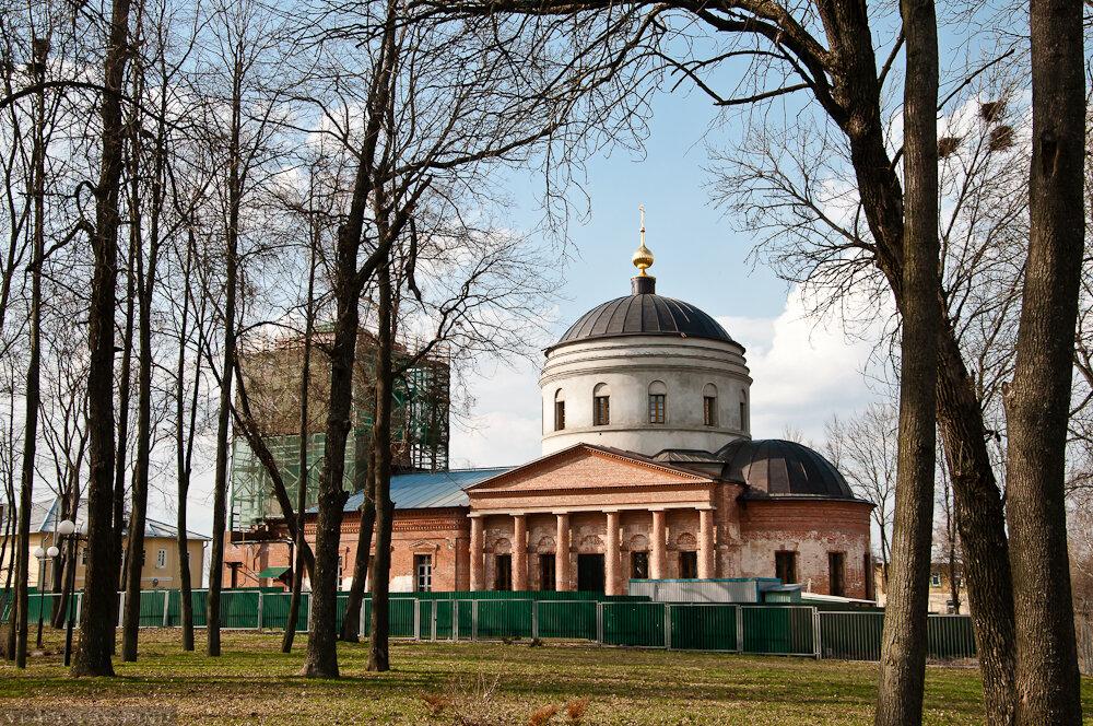 Идти ли на Пасху в храмы? Верующие ждут решения Калужской митрополии