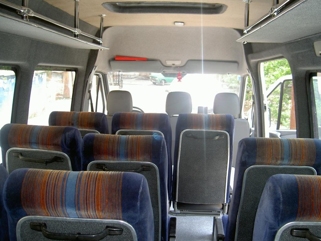 Районная прокуратура: козельский перевозчик наказан за нарушения правил транспортировки инвалидов