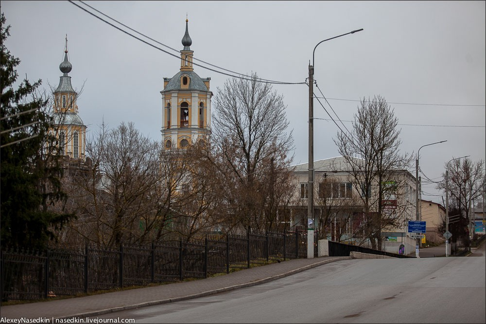 На 28 козельчан выписаны протоколы за нарушение режима самоизоляции