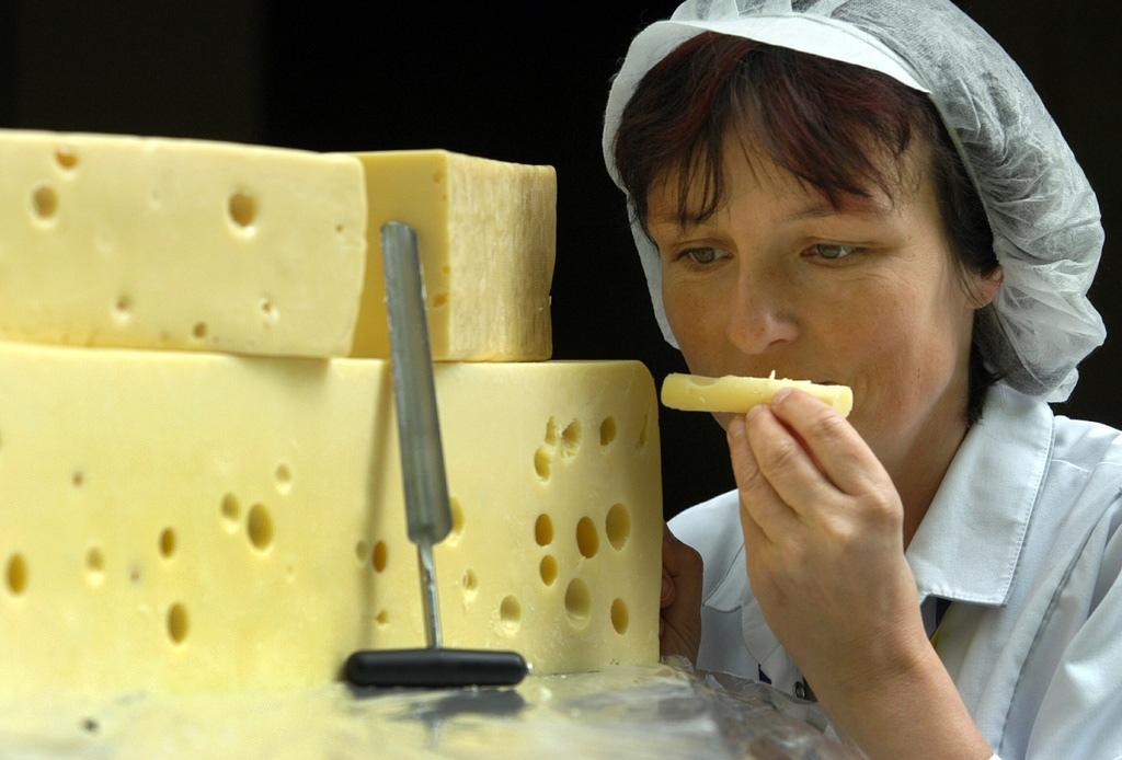 """Козельская компания """"Калугатрейд"""" участвовала в поставке фальсифицированных сыров?"""