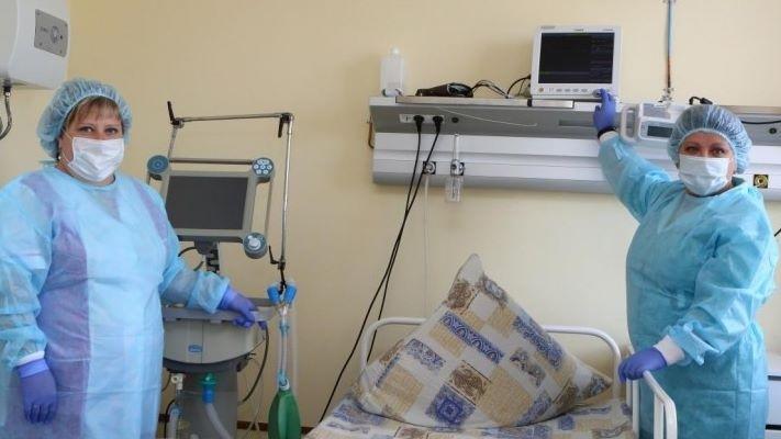 Готовность калужских больниц к наплыву пациентов с коронавирусом подтверждена