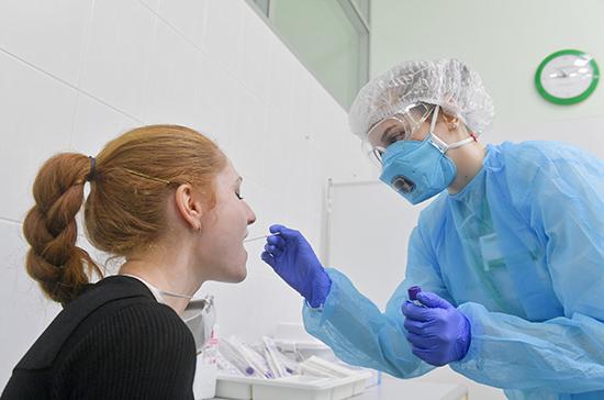 В Козельском районе зараженных коронавирусом по-прежнему нет