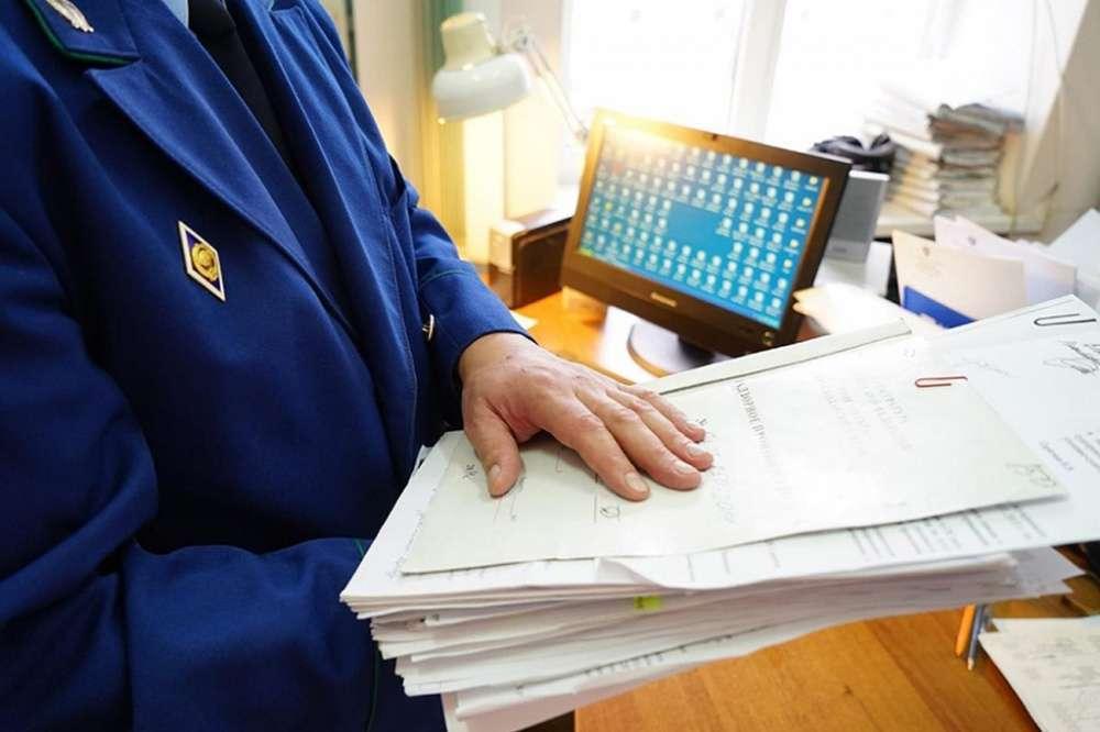 Районная прокуратура: третьей больнице вынесено предупреждение. Официальный комментарий