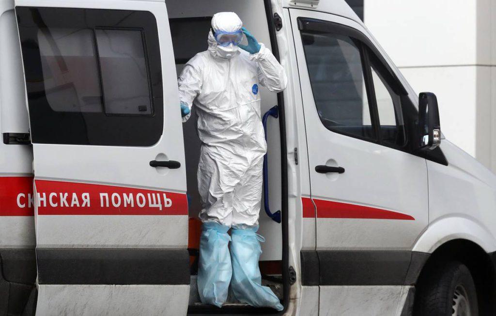 Еще один житель Козельского района вылечился от коронавируса. Свежие данные оперативного штаба