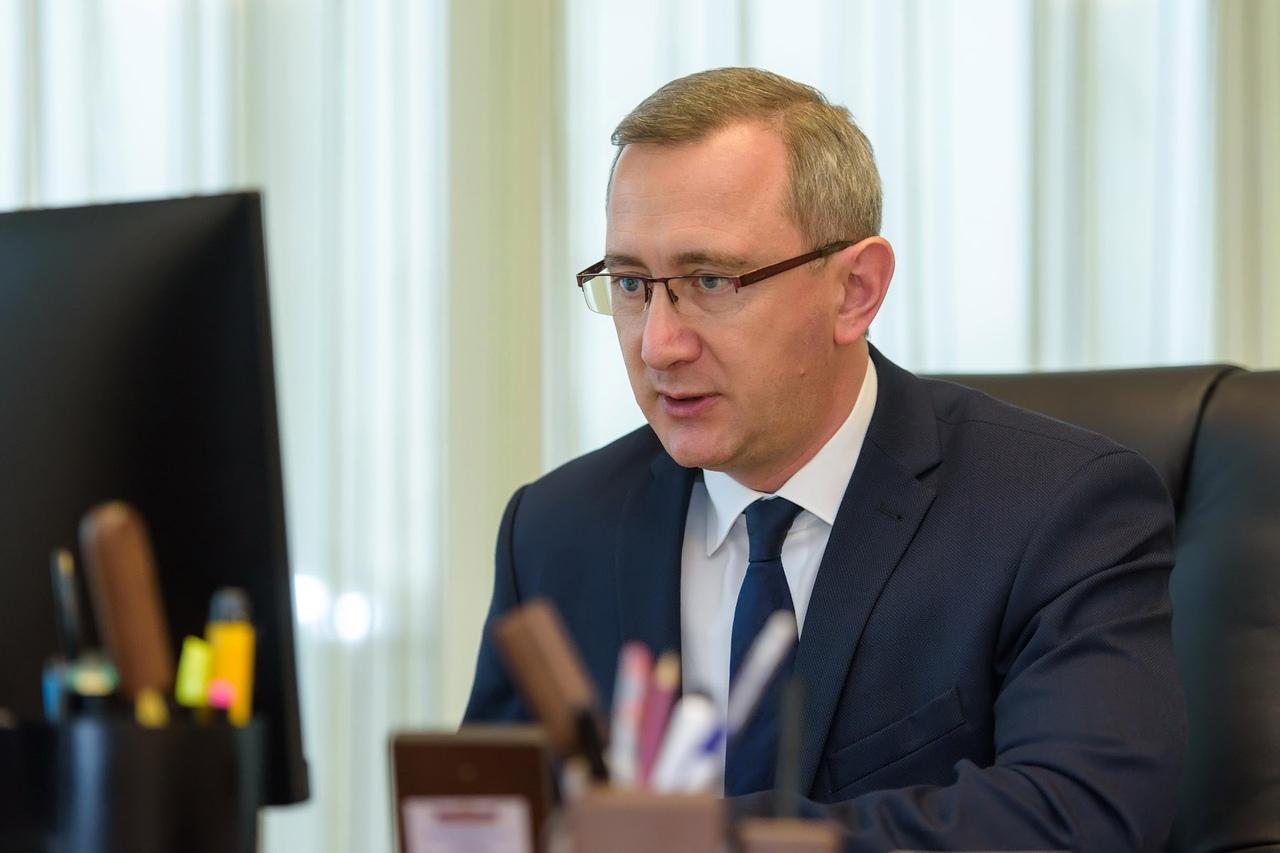 Владислав Шапша: оперативный штаб теперь должен заняться восстановлением экономики
