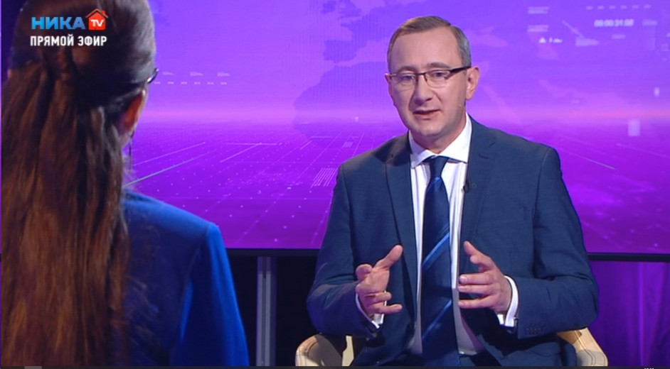 Владислав Шапша заявил, что пойдет на выборы губернатора