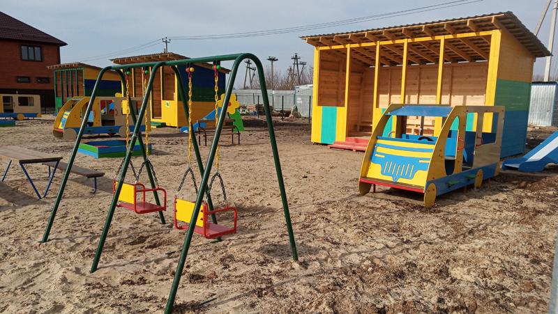 В День защиты детей в Козельске откроют детский сад «Орленок» на 160 мест