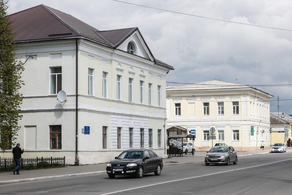 В Калужской области продлен режим повышенной готовности