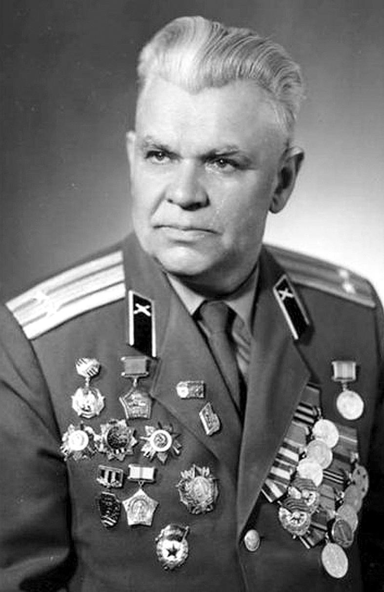 Офицер Красной Армии не забыл селянку, которая спасла ему жизнь. Редакция газеты вместе с читателями может дописать еще одну историю времен Великой Отечественной войны
