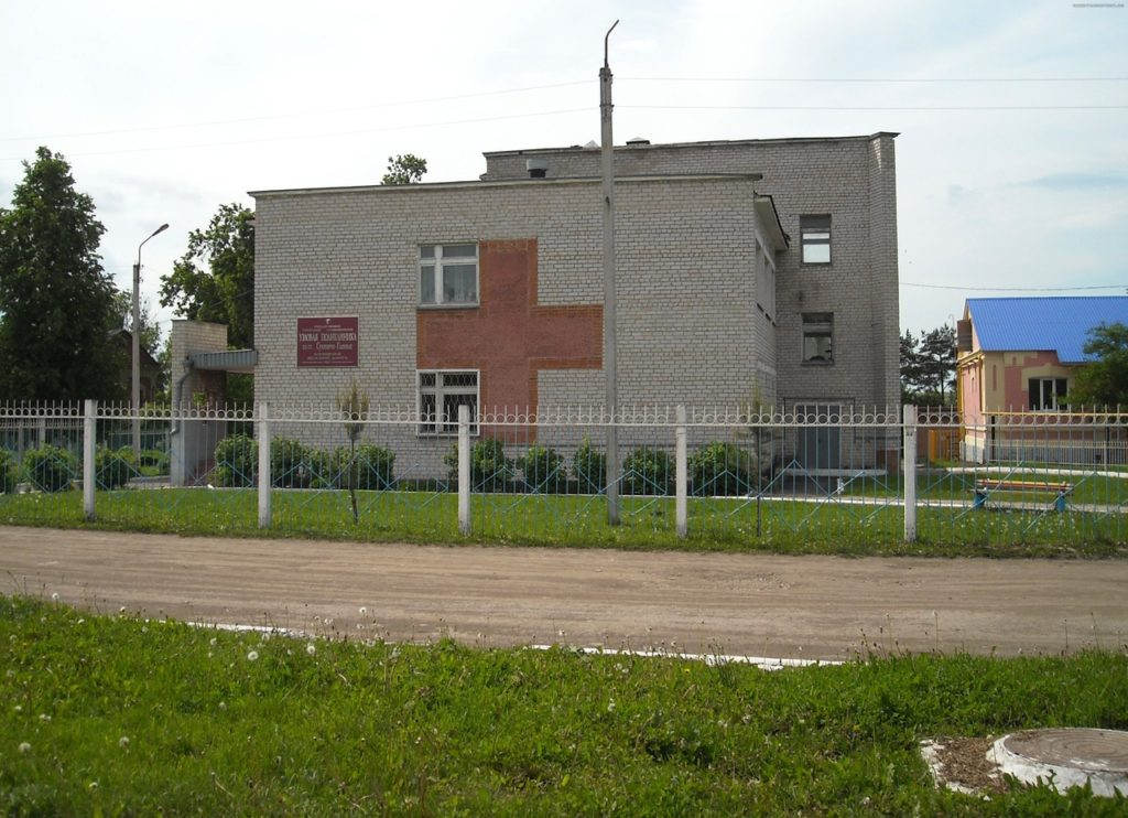 Закрывать больницы в Калужской области больше не будут. Начнут строить