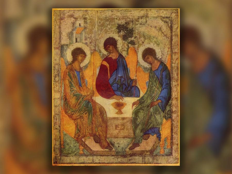Троица – День Русской Победы