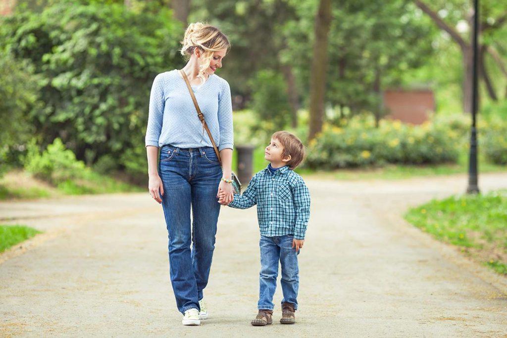 Единовременное пособие на детей от 3 до 16 лет получили больше половины семей Калужской области