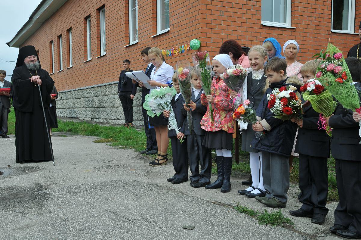 В Козельске закрывают православную гимназию