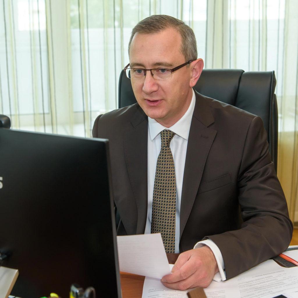 Владислав Шапша напомнил министрам о личной ответственности за нацпроекты