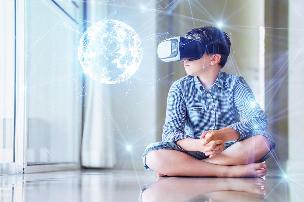Шапша: Калужская область должна стать лидером по цифровому образованию
