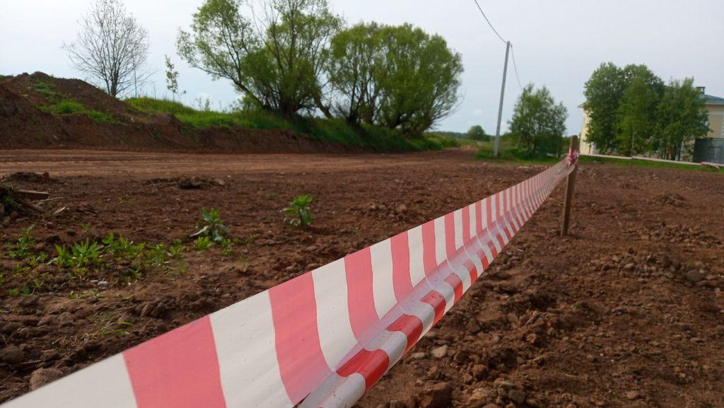 В Губино в начале лета начнется капитальный ремонт дороги