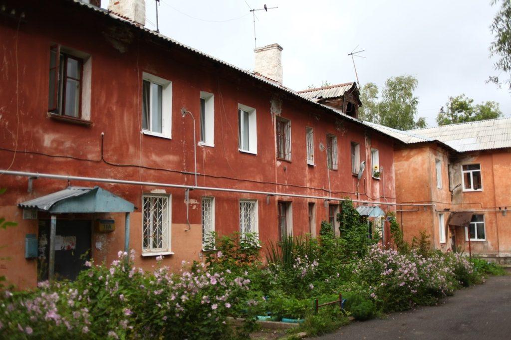 Программа переселения из ветхого и аварийного жилья в Калужской области будет выполнена досрочно