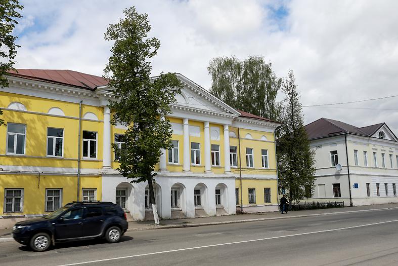 В Калужской области начали снимать «коронавирусные» ограничения