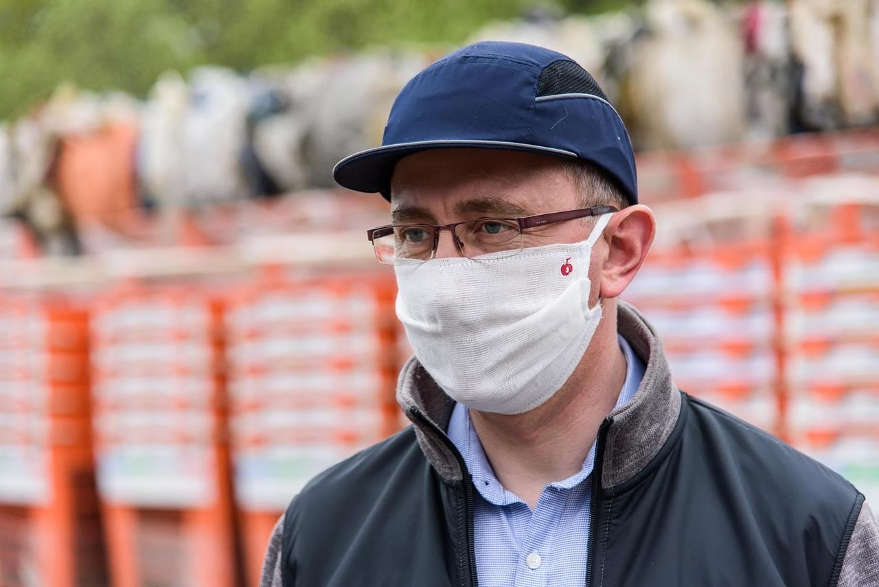 Калужане уверены, что «губернатор надежды» Владислав Шапша «не ударит в грязь лицом»