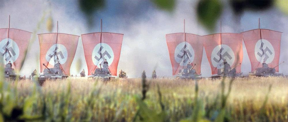 Премьера киноблога «Светский ЭКРАН».  Интервью с Никитой Михалковым о том, на что мы не обратили внимание в фильме «Утомлённые солнцем II»