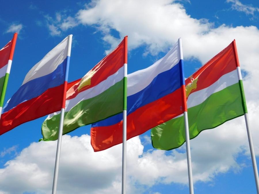 Правительство поздравило козельчан  с Днем Калужской области