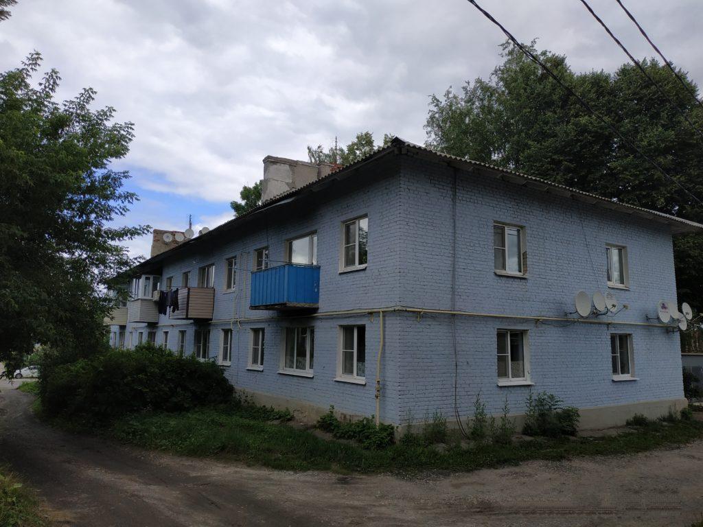 Козельск, Красноармейская, дом 2А