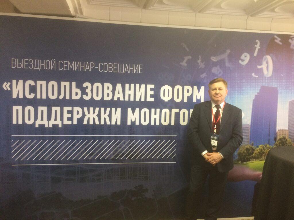 Николай Домбровский