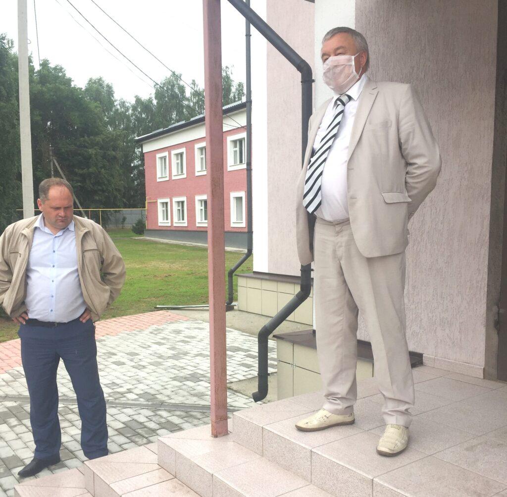 Владимир Ливенцев: «Выигрывать в земельных аукционах должны местные жители»