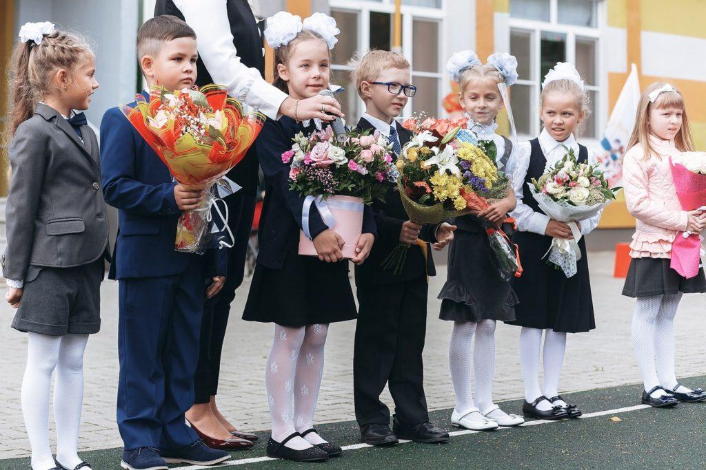 В козельских школах 1 сентября не будут проводить праздничные линейки