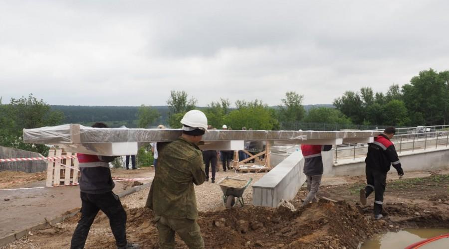 Владислав Шапша взял на личный контроль строительство музея истории космонавтики