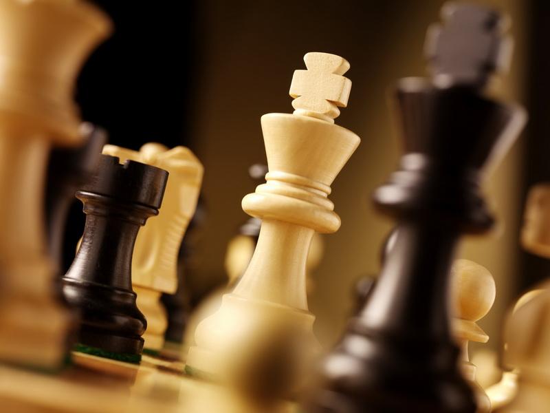 Виктор Конопкин рассказал, как проходило Первенство района по шахматам