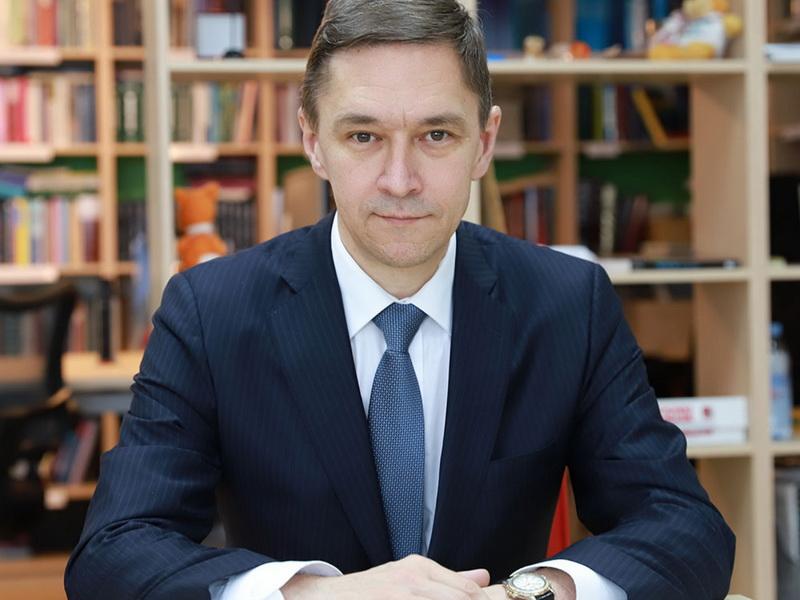 Проректор МГУ Виктор Вайпан: «Обучение будет смешанным – от визуального до виртуального, а систему ЕГЭ необходимо доработать». Эксклюзивное интервью