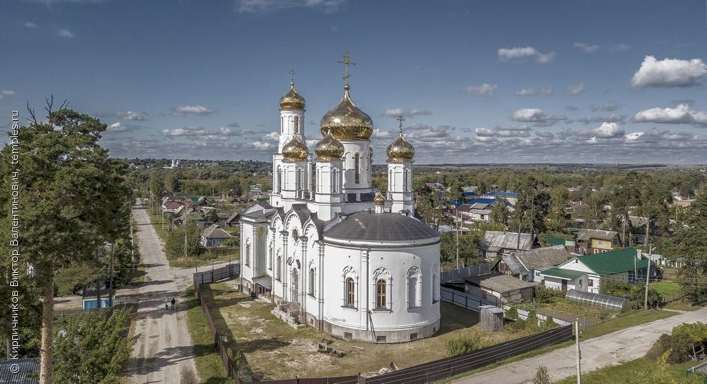 Отец Леонтий сказал нам: «Не надо бояться бесов». Николай Андреев продолжает раскрывать тайны городской думы