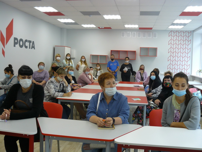 Школа №3 Козельск
