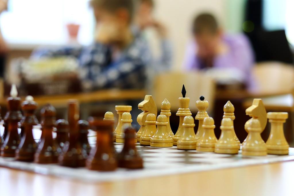 Личное первенство Козельского района по шахматам среди школьников завершилось накануне в «Прометее»