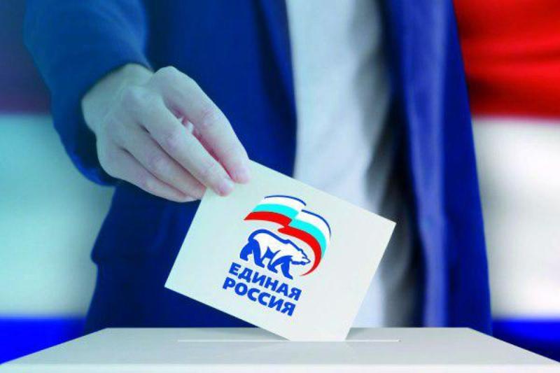 """Козельчане сказали ДА """"Единой России"""", но и другие партии не остались без внимания. Подводим итоги выборов в Заксобрание"""