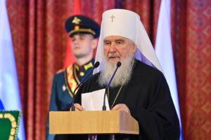 О чем митрополит попросил губернатора