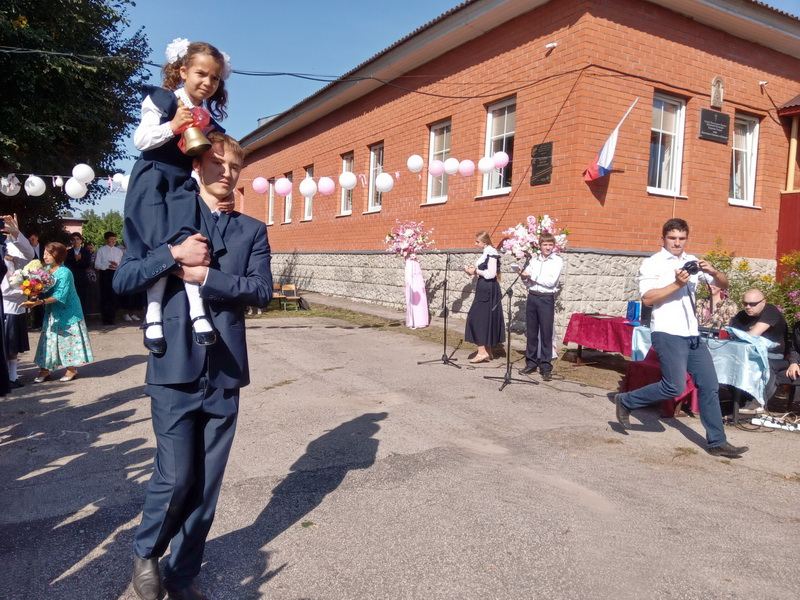 Православная гимназия в Козельске