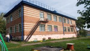 Детский сад в Подборках ждет ремонт