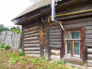 Ровесник Толстого и Кафки. Как выжить  в доме, которому почти полтора века?