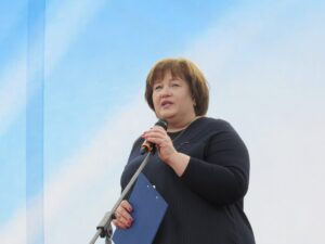 Маргарита Кавочкина