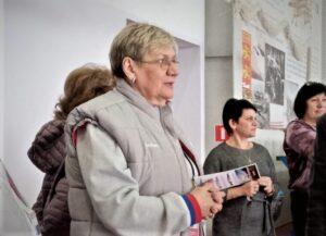 Нина Смолеева