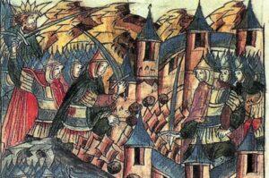 Первопроходцы. Николай Андреев – о тех, благодаря кому Козельск называют «русской Троей» и городом воинской славы