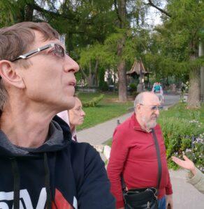 Известные театральные мастера посетили Козельск